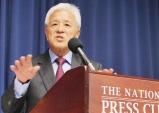 """[류재풍 원코리아재단] """"북한의 변화는 정보 확산으로 촉진된다"""""""